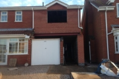 Garages in Leicester built to your specifications